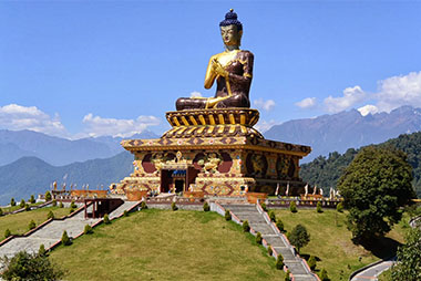 sikkim-tourism-om-travel-agency-in-udaipur-rajasthan