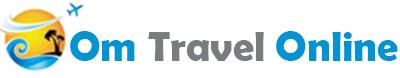 om-travel-online-agency-udaipur-rajasthan-logo